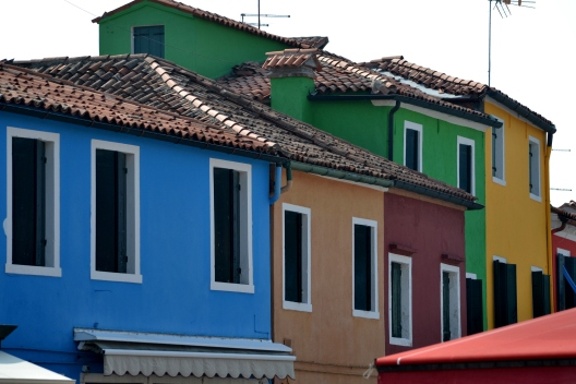 Burano (copyright Michele Novello)
