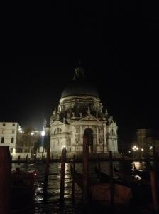 Venezia - La Salute