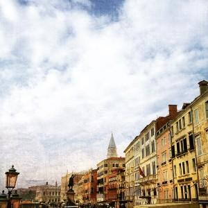 Venezia - Riva degli Schiavoni