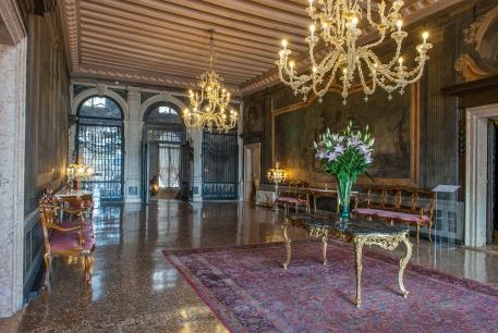 Hotel Ca' Sagredo - Venezia