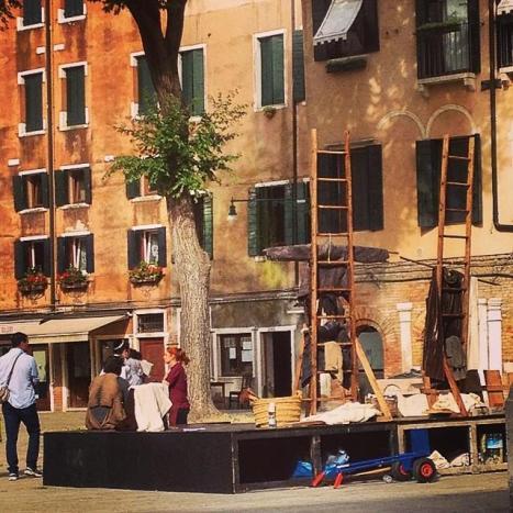 Campo del Ghetto Nuovo