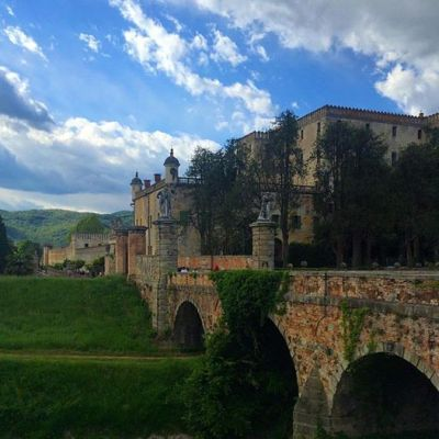 Castello del Catajo - Battaglia Terme