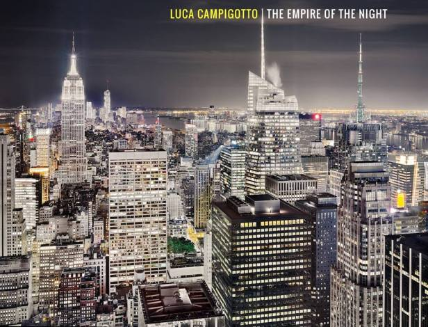Luca Campigotto - The Empire of the Night
