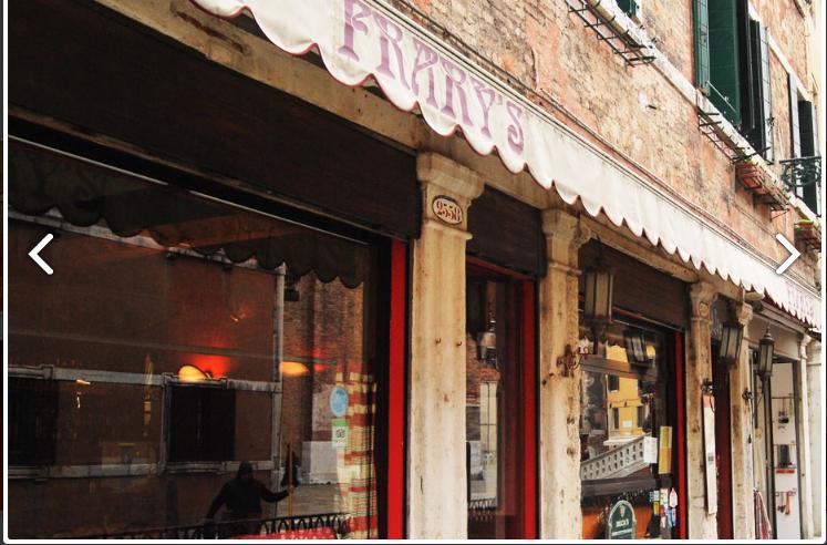 Frary's Esterno (credit sito Ristorante)