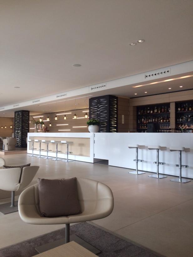 The River Lounge Bar - Almar Hotel Jesolo (VE)