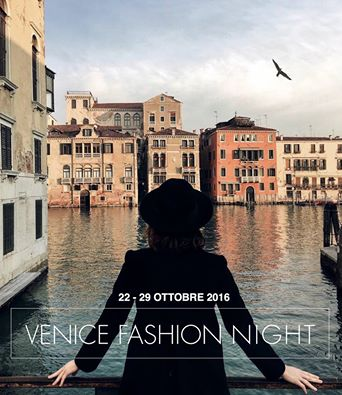 Venice Fashion Night 2016