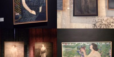 Atelier Cadorin a Palazzo Fortuny