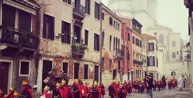 San Martino a Venezia (credit Fai Giovani)