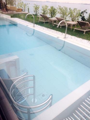 Goco Spa - Jw Marriott Venice - Vitality Pool