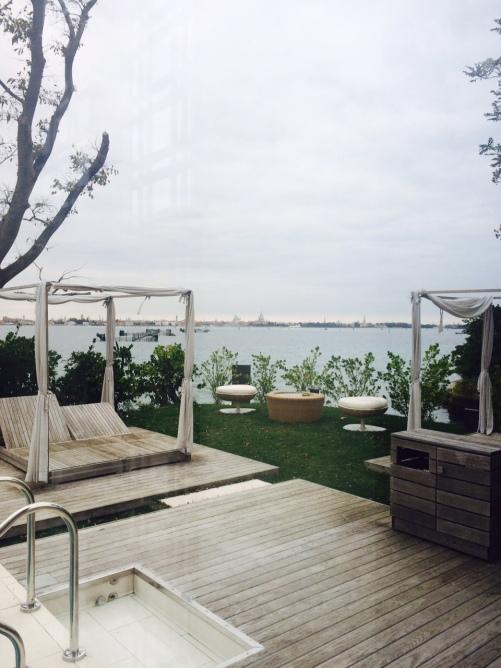 Goco Spa - JW Marriott Venice