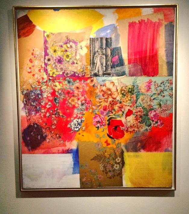 Tancredi alla Collezione Guggenheim