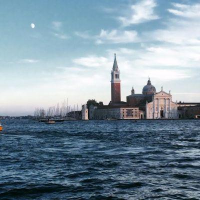 San Giorgio Venezia