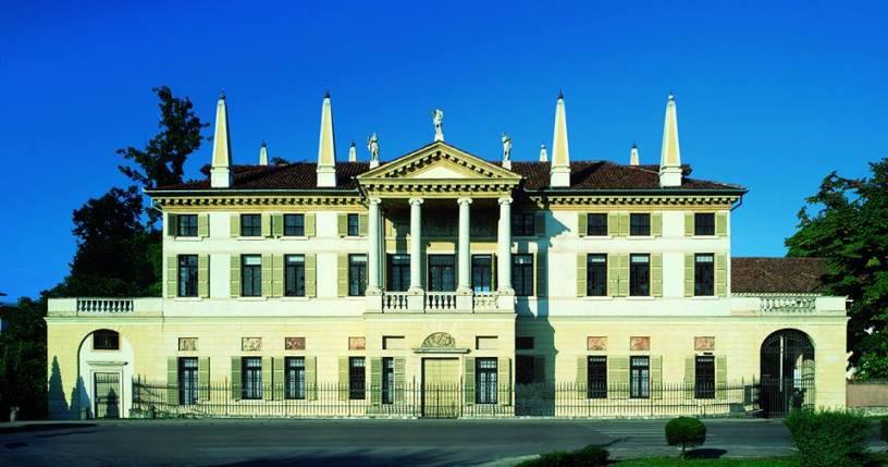 Villa Foscarini Rossi - Museo della Calzatura (credit Rossimoda Museo della Calzatura)