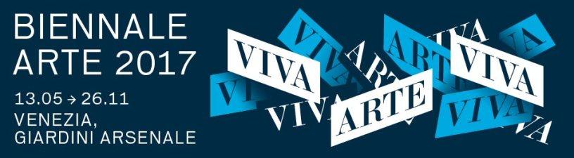 Viva Arte Viva | Biennale Arte 2017