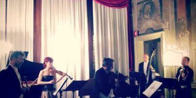Orchestra Antonio Vivaldi   Venice Music Gourmet