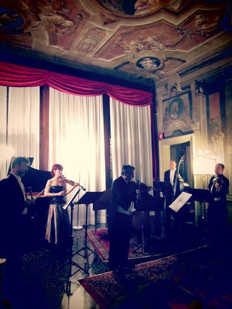 Orchestra Antonio Vivaldi | Venice Music Gourmet