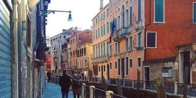 Venezia | Rio Marin