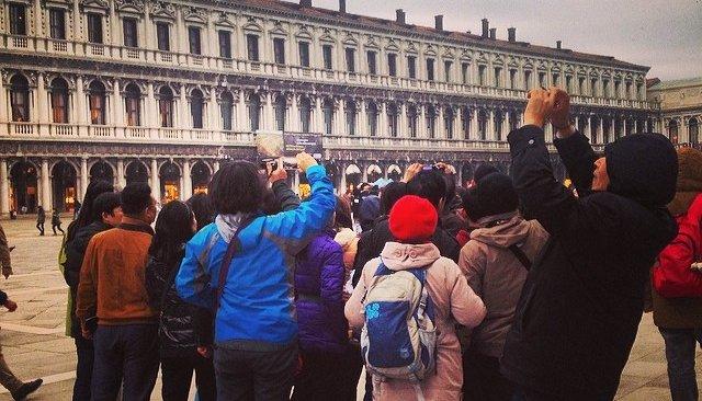 L'ultima foto | Venezia