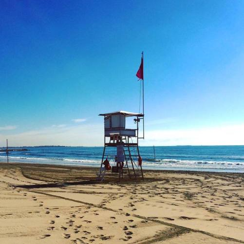 Lido di Venezia - Spiaggia