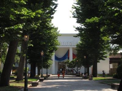 Biennale Giardini