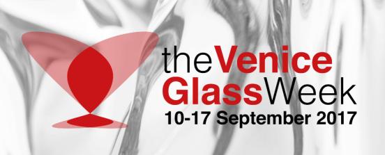 Logo The Venice Glass Week