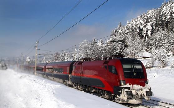 Railjet Winter_c C. Posch