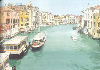 Taniguci Venezia