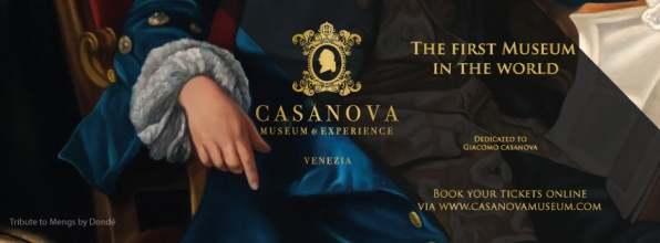 Casanova - Museum and Experience