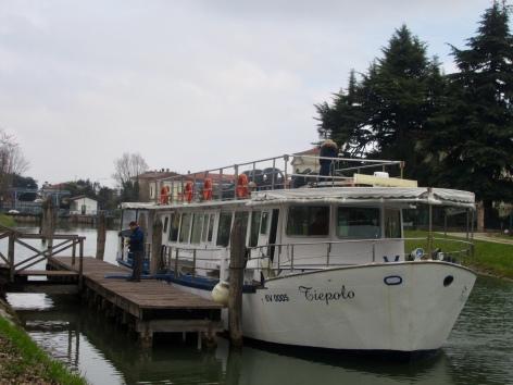 Motonave Tiepolo