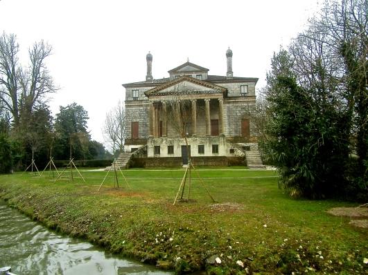 Villa Foscari detta Malcontenta