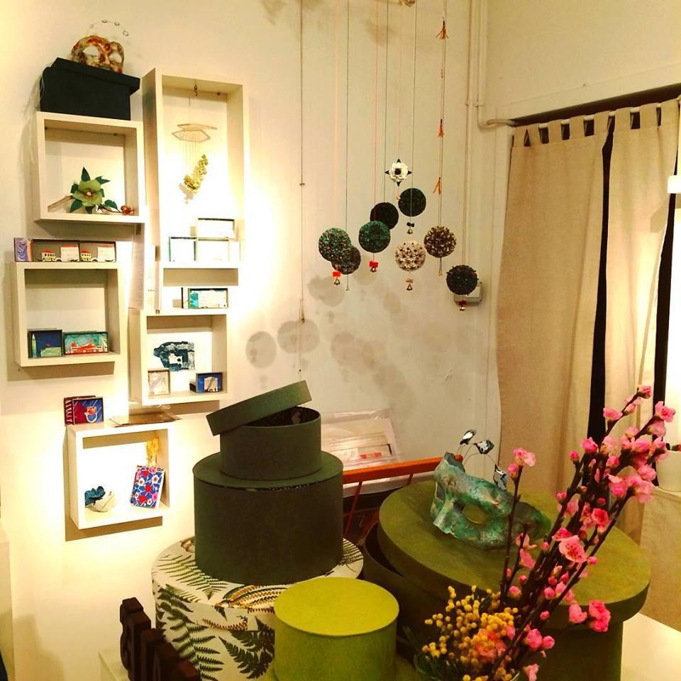 Souvenir artigianali a Venezia | Paperoowl Shop