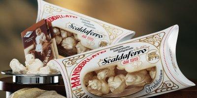 Scaldaferro il mandorlato (credit Scaldaferro website)