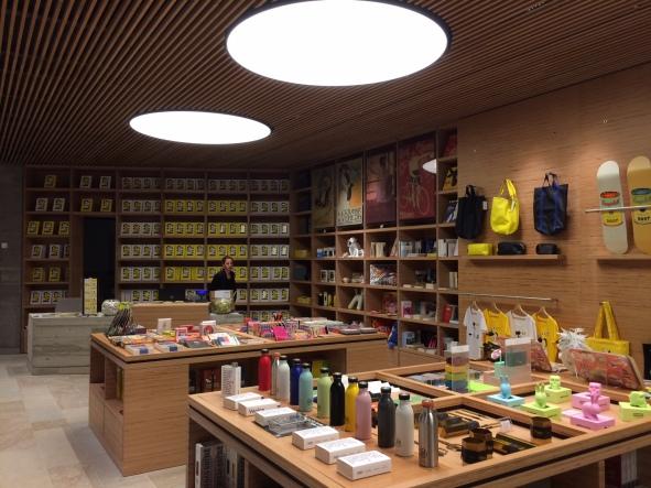 M9 la libreria