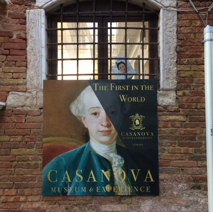 Casanova Museum & Experience - ingresso