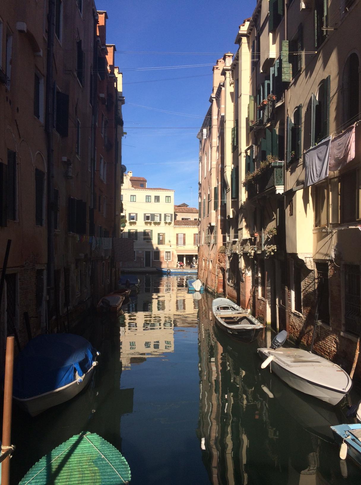 Cosa fare a Venezia a Marzo 2019
