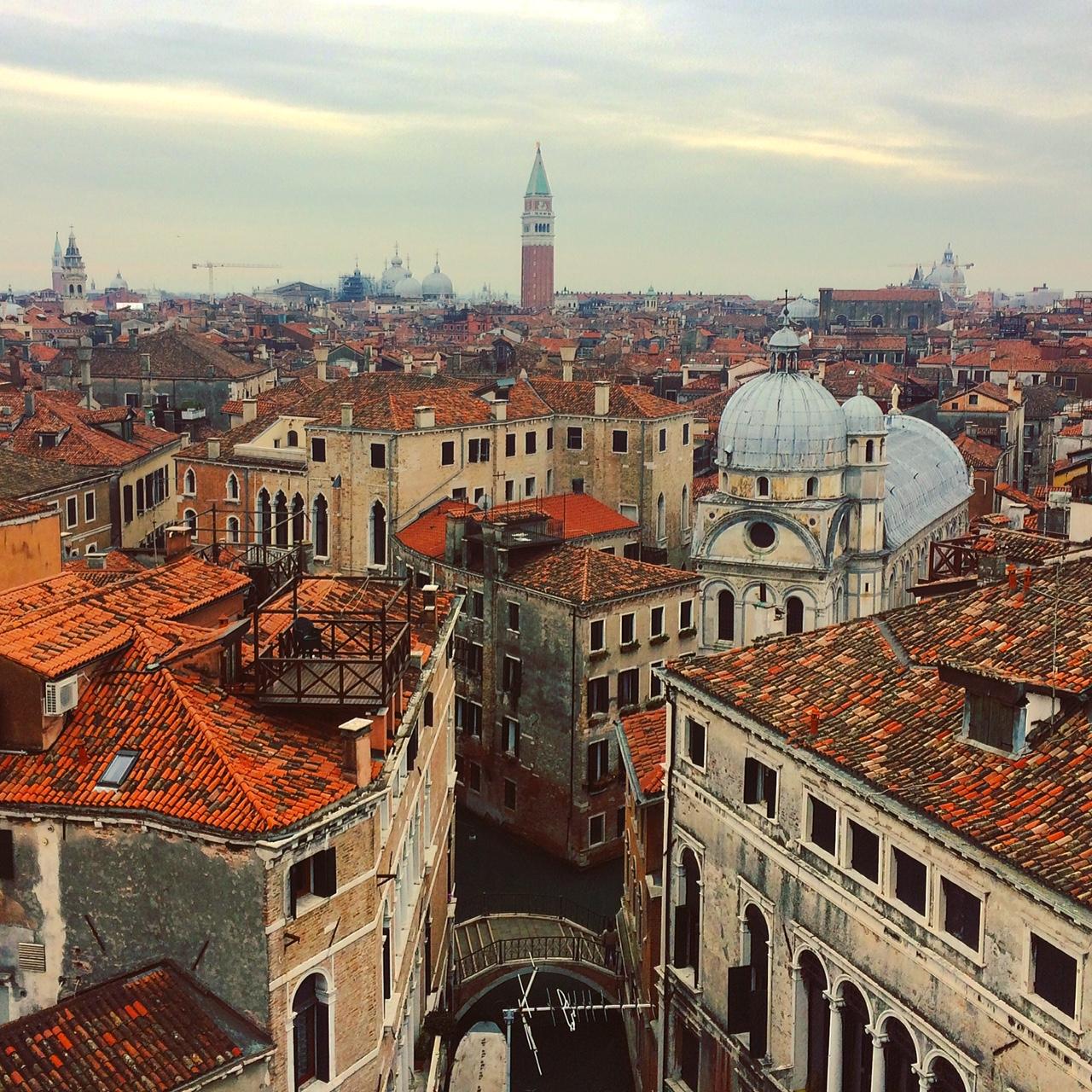 Dove rifugiarsi a Venezia d'inverno?
